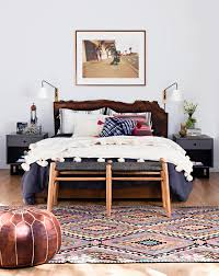 18 Ways to Embrace <b>Boho Style</b> in Your Home | Better Homes ...