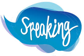 Image result for speaking