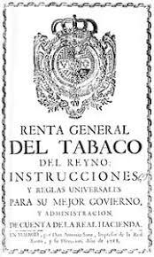 Resultado de imagen para Plantaciones de tabaco en la Colonia