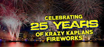 Krazy Kaplans | Northwest Indiana Fireworks