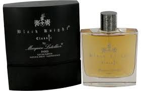 <b>Black</b> Knight Classic Cologne by <b>Marquise Letellier</b> | Men perfume ...