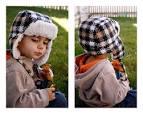 Выкройки шапки для ребенка