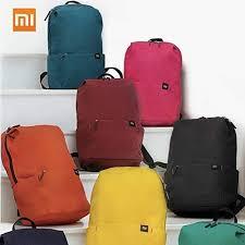 <b>Mi Casual Daypack</b> - Black - Mi Store