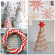 stunning christmas decoration ideas to make at home on decorations with christmas decoration ideas to make amazing christmas decorating ideas office 1