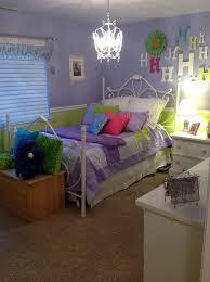 ideas green girls rooms