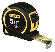 <b>Рулетка</b> измерительная Tylon <b>5м х19мм Stanley</b> 0-30-697 ...
