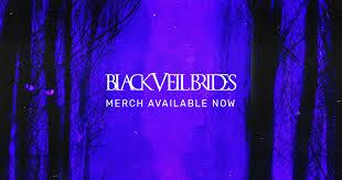 <b>Black Veil Brides</b>