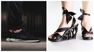 3D <b>Printed Shoes</b>   All3DP