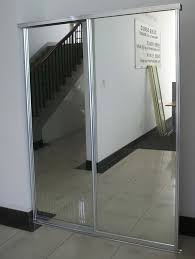 mirrored sliding closet doors charming mirror sliding closet doors toronto