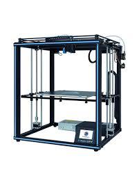 Buy <b>Tronxy X5SA Large</b> CoreXY High Precision Metal 3D Printer Kit ...