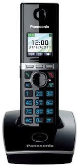 радиотелефон panasonic kx tg8051
