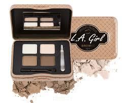 <b>L.A. Girl</b> Палетка <b>теней</b> для бровей Inspiring Brow <b>Kit</b> (2 вида ...