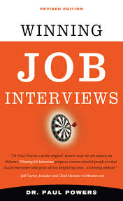 book review winning job interviews job interview tips job interview book review cover