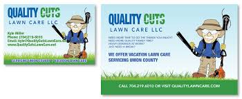 lawn maintenance brochures photo album happy easter day print collateral the moving pencil print collateral the moving pencil