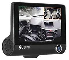 <b>Видеорегистратор Subini GD-695</b> Субини купить недорого в ...