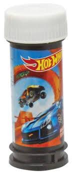 Купить <b>Мыльные пузыри Hot</b> Wheels, 45 мл по низкой цене с ...
