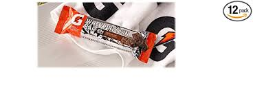 Gatorade Whey Protein Recover Bars, Chocolate ... - Amazon.com