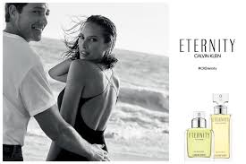 A celebration of love: Coty unveils latest <b>Calvin Klein Eternity</b> ...