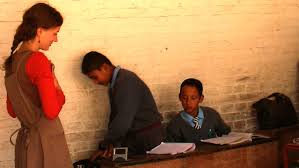 volunteer in nepal chapter