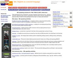 games for teaching english as second language lawteched interview questions btr tesol unit 6b speaking skills