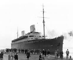 SS Europa