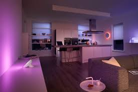 lighting design for home. how to optimize your home lighting design based on color temperature for