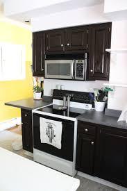 gel stain kitchen cabinets: wow talk about a different kitchen