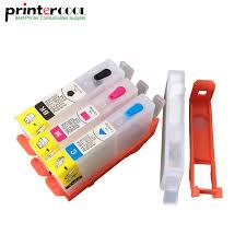 2019 <b>Einkshop</b> 903 904 <b>Compatible</b> Refillable <b>Ink Cartridge</b> For 903 ...