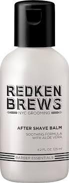 <b>Бальзам после</b> бритья <b>Redken</b> Brews Aftershave, 125 мл — купить ...