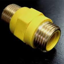 <b>Диэлектрическая</b> вставка (<b>муфта</b>) для газа: для чего нужна?