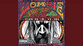 <b>Rob Zombie Venomous</b> Rat Regeneration Vendor Full Album