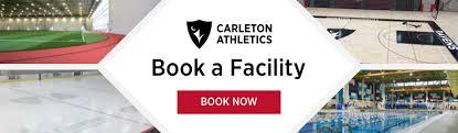 <b>Ravens Nest</b> - Indoor Basketball & Volleyball Court | Carleton Athletics
