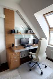 functional attic office designs attic office ideas