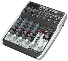 <b>Behringer QX602MP3</b> купить - музыкальные инструменты в ...