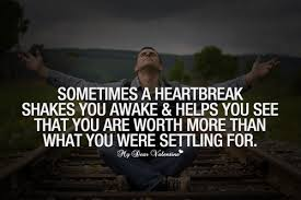 Heartbreak Love Quotes For Her images