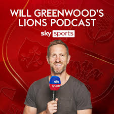 Will Greenwood's Rugby Podcast