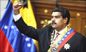 Image result for PRESIDENT NICOLÁS MADURO PHOTO