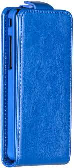 Флип-кейс <b>Skinbox для Samsung</b> S5610/5611 blue — купить <b>чехол</b> ...