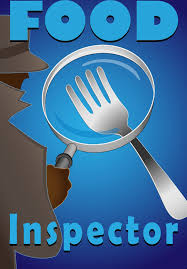 Image result for food inspection pictures