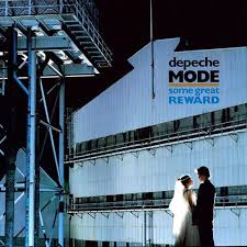 <b>Depeche Mode</b> | <b>Some</b> Great Reward — Post-Punk.com