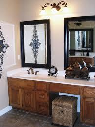 bathroom vanity mirror ideas modest classy:  pleasing bathroom vanity mirror ideas contemporary design  beautiful bathroom mirrors