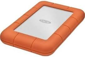 <b>Жесткий диск Lacie</b> Original USB 3.0 4Tb <b>LAC9000633</b> Rugged ...