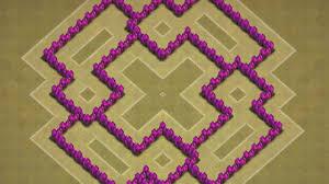 clash of clans layout cv 6 defesa coc th6 melhor layout guerra cv clash of clans layout cv 6 defesa coc th6 melhor layout guerra cv 6