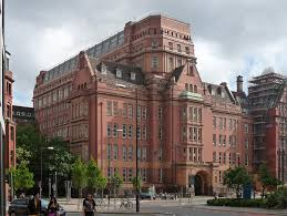 The University of Manchester   Complete University Guide FAMU Online A candidate writing a cover letter