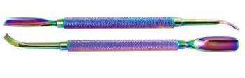 <b>Инструмент двухсторонний для</b> кутикул, покрытие Titanium ...