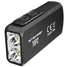 <b>Nitecore TIP2</b> Black Mini Straight Flashlights Sale, Price & Reviews ...