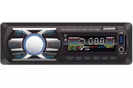 <b>Автомагнитола Digma DCR-300B</b> 1 DIN; 4 X 45 Вт • • — купить за ...
