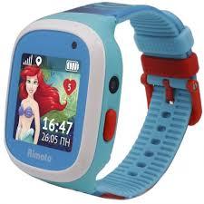 Купить умные часы <b>Кнопка Жизни Aimoto Disney</b> Принцессы ...