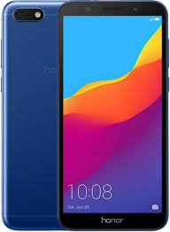 Honor Смартфон Honor 7A Blue
