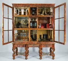 Afbeeldingsresultaat voor antiek poppenhuis